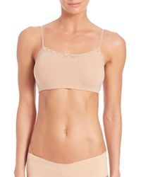 Natori Foundations - Bliss Day Bra - Lyst