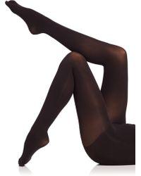 Natori - Stiletto Opaque Tights - Lyst