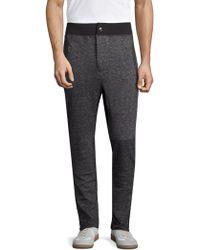 2xist - Core Zip Trousers - Lyst