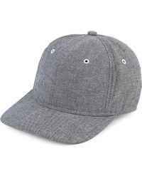 Gents - Paul Cotton Trucker Hat - Lyst