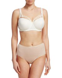 Marlies Dekkers - Signature Dame Paris Padded Push-up Bra - Lyst