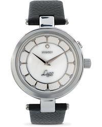 Kyboe - Lago Diamante Watch - Lyst