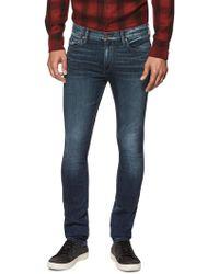 PAIGE - Croft Jason Skinny Jeans - Lyst