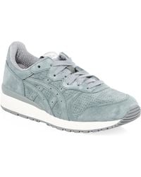 Onitsuka Tiger - Tiger Ally Suede Sneakers - Lyst