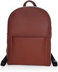 Uri Minkoff - Barrow Leather Backpack - Lyst