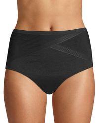 Chantelle - Smooth High-waist Bikini Briefs - Lyst