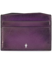 Corthay - Smooth Leather Wallet - Lyst