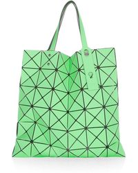 6a529d8c11856 Bao Bao Issey Miyake - Women s Lucent Frost Tote - Grey - Lyst
