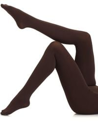 Falke - Pure Matte 100 Opaque Tights - Lyst