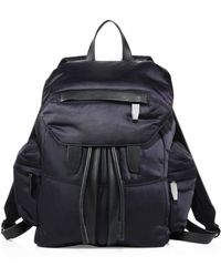 Alexander Wang | Marti Leather Backpack | Lyst