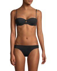Solé East - Full Coverage Two-piece Bikini Set - Lyst