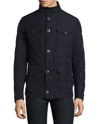 Sanyo - Pablo Military Jacket - Lyst