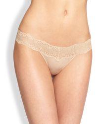 Le Mystere - Perfect Pair Bikini - Lyst