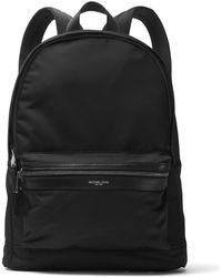Michael Kors   Nylon Backpack   Lyst