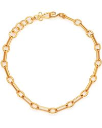 Stephanie Kantis - Courtly Chain Necklace - Lyst