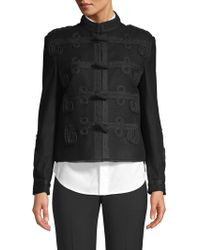 Polo Ralph Lauren - Mckinley Wool Blazer - Lyst