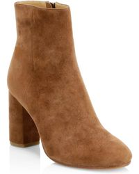 Joie - Lara Ankle Boot, - Lyst