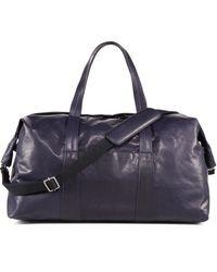 Maison Margiela | Lightweight Weekend Bag | Lyst