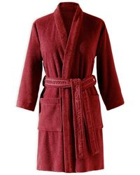 Sonia Rykiel | Bise Brique Bathrobe | Lyst