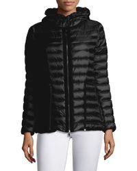 Moncler - Raie Puffer Jacket - Lyst
