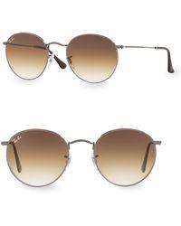 Ray-Ban - 53mm Gradient Phantos 3347 Sunglasses - Lyst