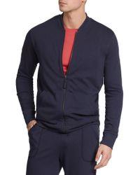 Hanro - Robin Robin Zip-front Jacket - Lyst