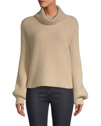 Generation Love - Simone Lace-up Jumper - Lyst