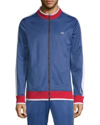2xist - Global Games Track Jacket - Lyst