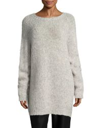 Sara Lanzi | Alpaca Wool Sweater | Lyst