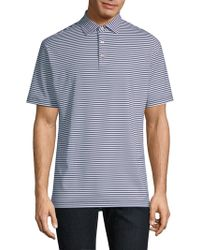Peter Millar - Crown Sport Upf 50+ Stripe Shirt - Lyst