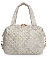 MZ Wallace - Large Sutton Tote - Lyst