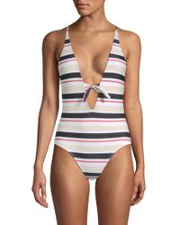 6 Shore Road By Pooja - Palacial One-piece Swimsuit - Lyst