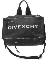 Givenchy - Pandora Messenger Bag - Lyst