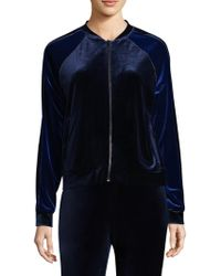 Elie Tahari - Shanaya Zip Stargazer Jacket - Lyst