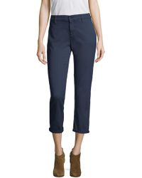 AG Jeans - The Caden Trouser - Lyst