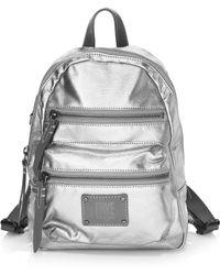 Frye - Ivy Zip Backpack - Lyst