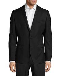 Dolce & Gabbana - Modern Fit Solid Wool Sportcoat - Lyst