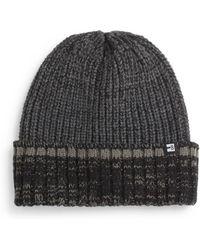 Block Headwear - Marled-knit Beanie - Lyst