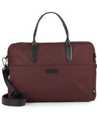 Uri Minkoff - Fulton Briefcase - Lyst