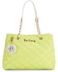 Betsey Johnson - Bee Mine Tote Bag - Lyst