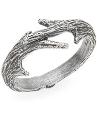 A.L.C. - Antler Ring - Lyst