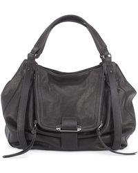 Kooba - Jonnie Leather Shopper Bag - Lyst