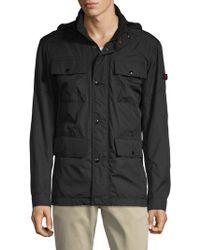 Strellson - Flap-pocket Jacket - Lyst