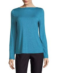 Marc New York - Strappy Back Sweater - Lyst