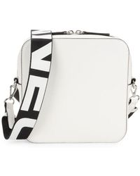 1550a4b8efb French Connection Cara Crossbody in White - Lyst