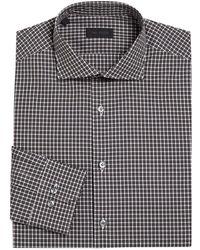Pal Zileri - Regular-fit Dress Shirt - Lyst
