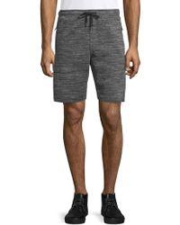 Buffalo David Bitton - Drawstring Shorts - Lyst