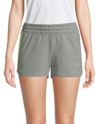 PUMA - Spark Athletic Shorts - Lyst