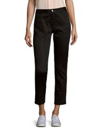 Robert Graham - Cropped Jeans - Lyst