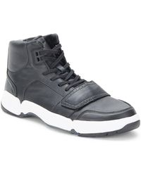 Creative Recreation - Leather High-top Trainers - Lyst